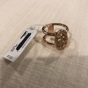 Kendra Scott Elyse Ring NWT